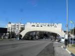 Ortseingang Marbella