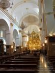 Kirche an der Alcazaba