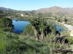 Golfplatz im Hinterland Calahonda