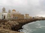 Cadiz und Kathedrale