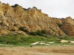 Steilküste bei Mazaron